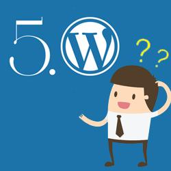 WordPress 5.0 установка редактора